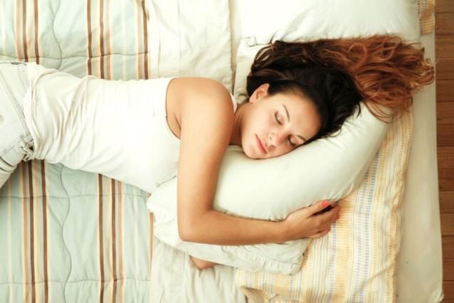 Zo kan je toch slapen tijdens warme zomernachten