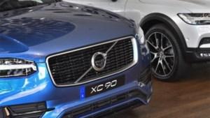 Volvo roept half miljoen wagens terug wegens brandgevaar