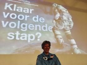 Cosmodrome in Genk wordt trainingscentrum voor commerciële ruimtetoeristen