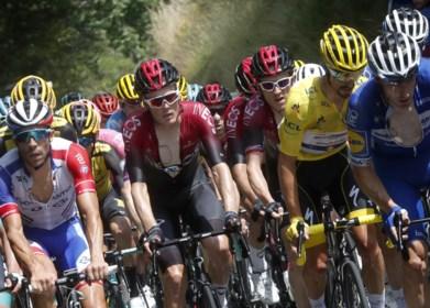 Nog zes dagen koers: dit loodzwaar parcours staat de renners nog te wachten in slotweek Tour de France