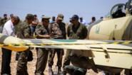 Vliegtuig van Libische rebellen moet noodlanding maken in Tunesië