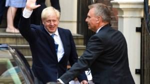 Boris Johnson is verkozen tot nieuwe premier van het Verenigd Koninkrijk