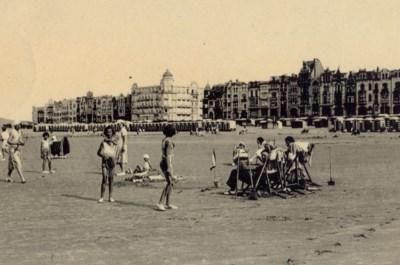 """27 juni 1947, dat was (tot nu toe) de warmste dag ooit in ons land: """"Wij hadden geen tijd om te zagen over de hitte"""""""