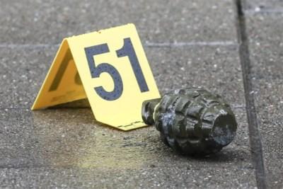 13 granaataanslagen, 0 doden. Maar dat geluk kan niet blijven duren
