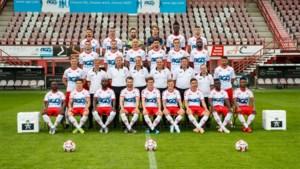 """Onze voetbalredactie voorspelt dat KV Kortrijk komend seizoen als 7e eindigt: """"Doel één: de lijn onder Vanderhaeghe doortrekken"""""""