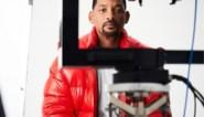 Op 50-jarige leeftijd is Will Smith voor het eerst het gezicht van een modelabel