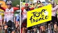 De Tour in 60 seconden: Caleb Ewan duidelijk de snelste, opgave Fuglsang, extra tijdsverlies Quintana en Kreuziger