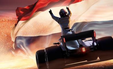 Nederland keert niet terug op F1-kalender 2020