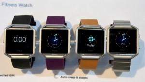 Philips klaagt Fitbit en Garmin aan