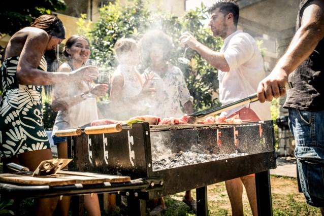 """Voedselagentschap geeft tips om op gezonde manier te barbecueën: """"Ontdooi niet in de zon"""""""