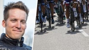 """COLUMN. Jan Bakelants: """"In plaats van de lengte van de sokken zou de UCI beter iets doen aan het gewicht van de fietsen"""""""