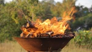 Rook- en vuurverbod in West-Vlaams natuurgebied en provinciale recreatiedomeinen