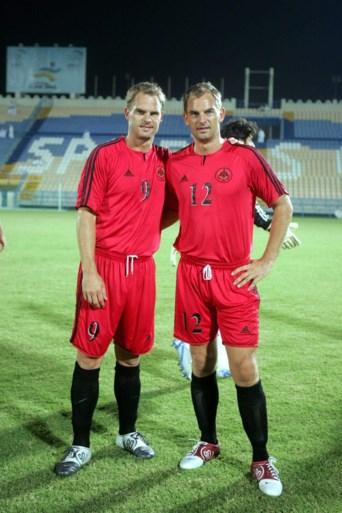 """Ronald de Boer verdedigt WK in Qatar: """"Er gaat daar een boel fout, maar in Nederland ook"""""""