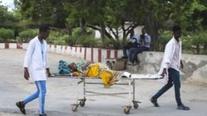 Zeker zeven doden bij aanslag op stadhuis van Mogadishu