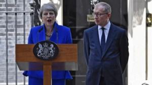 Theresa May is officieel afgetreden, Queen stelt Boris Johnson aan als nieuwe Britse premier