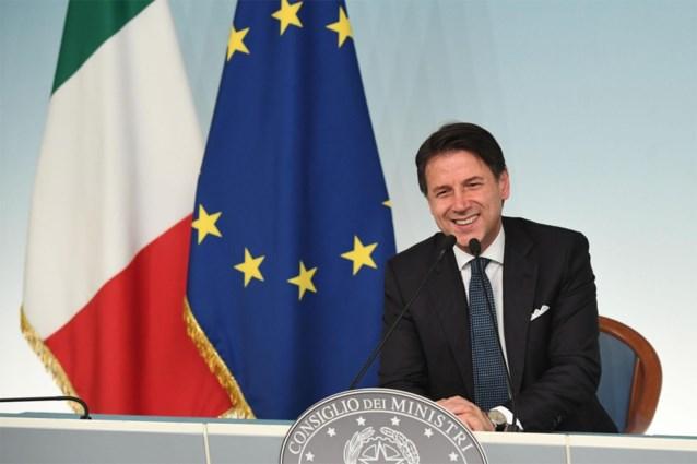 Italiaanse premier nu toch gewonnen voor hogesnelheidstrein Turijn-Lyon