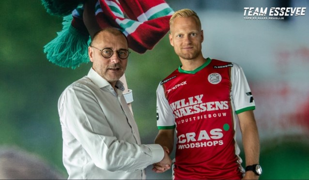 Olivier Deschacht (38) krijgt na testperiode toch een contract bij Zulte Waregem