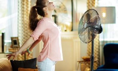 Ramen open of dicht? En helpen rolluiken en ventilators? Zo houd je je huis koel tijdens een hittegolf