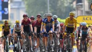 Wie wint de Tour? Wij vroegen het aan de Belgische renners in Frankrijk, maar wat denkt u?