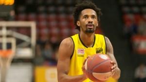 Braian Angola, MVP van de playoff-finales, blijft bij Filou Oostende