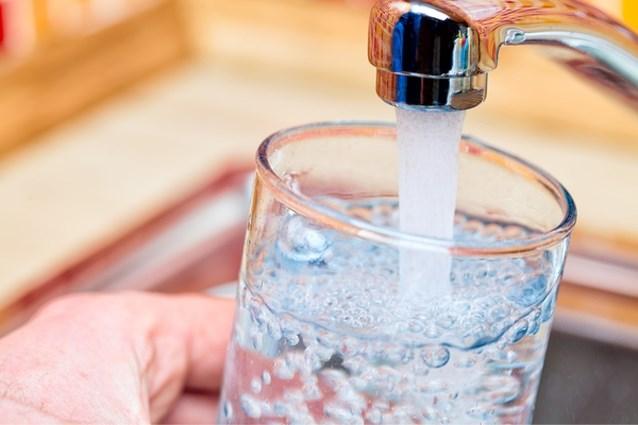 De warmste dag ooit, maar 250 gezinnen in Roeselare hebben geen kraantjeswater