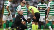 Bolingoli valt uit bij Celtic, dat met anderhalf been in volgende voorronde Champions League staat