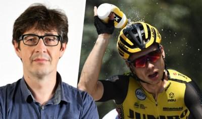 """Wielerspecialist Wim Vos vindt het welletjes: """"Alleen wielrenners laten zich levend koken, kikkers niet"""""""