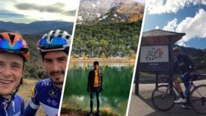 Andorra, dwergstaat met reuzerenners: uitvalsbasis bij uitstek voor de klimmers (maar niet van de Belgen)