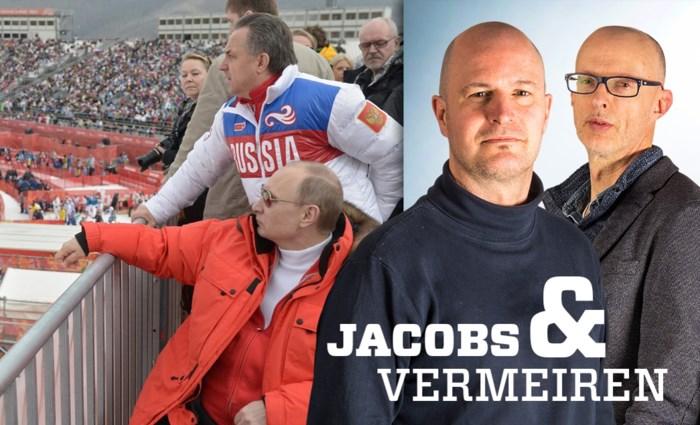 JACOBS & VERMEIREN. De grootste twee dopingsaga's van deze eeuw lopen af met een sof