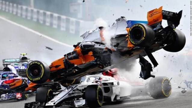 Netflix strikt nu ook topteams voor tweede seizoen 'Formula 1'