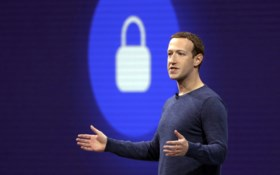 """Zuckerberg belooft """"veilige, stabiele en goed gereguleerde"""" Libra"""