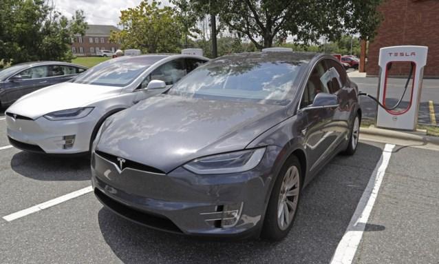 Tesla maakt verlies ondanks recordproductie