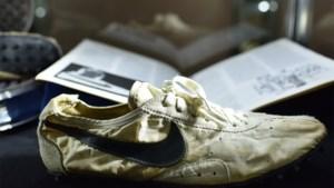 Oude schoen van Nike levert bijna 400.000 euro op