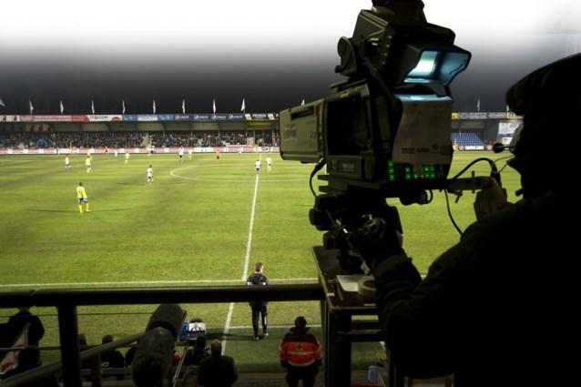 Belgisch voetbal kijken bij Proximus wordt stuk duurder