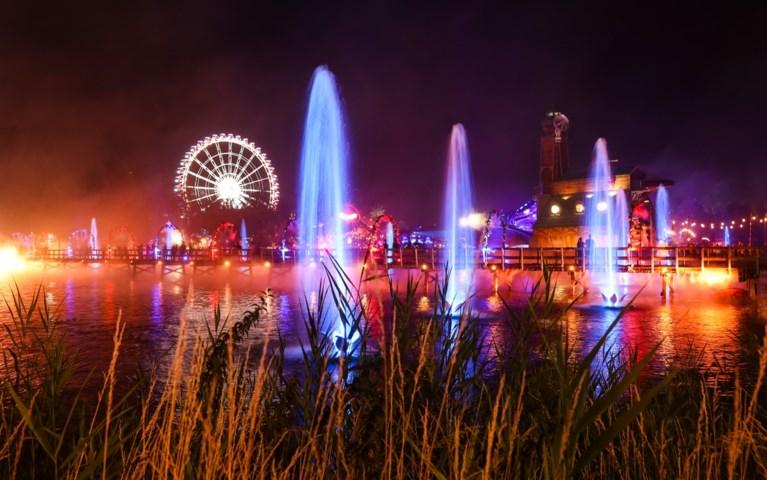 24 drugsdealers opgepakt op Tomorrowland, 231 festivalgangers betrapt op drugs