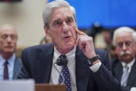"""Mueller: """"Trump is niet vrijgepleit in Rusland-onderzoek"""", president triomfeert toch"""