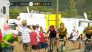 Beroep van Tony Martin en Luke Rowe haalt niets uit: kemphanen mogen niet meer starten in de Tour