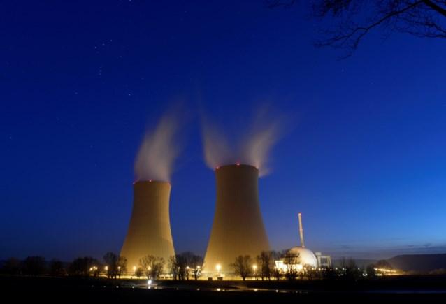 Kortsluiting in Zwitserse kerncentrale: turbine uitgeschakeld