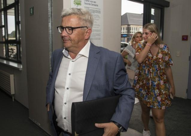 Kris Van Dijck kan burgemeester blijven in Dessel
