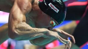 WK ZWEMMEN. Dressel verbreekt wereldrecord Phelps, Pieter Timmers stelt opnieuw teleur