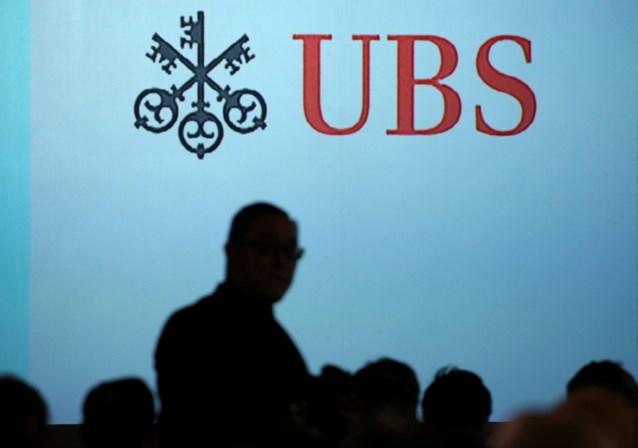 Zwitserland moet gegevens van 40.000 UBS-klanten aan Frankrijk doorspelen