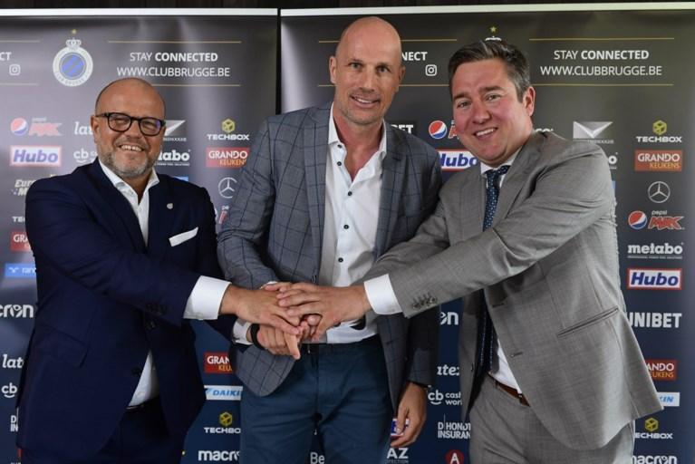 """Bart Verhaeghe over Club Brugge, BeNe-Liga en Belgische tv-contract: """"Geen solidariteit? Dan gaan we onze eigen weg"""""""