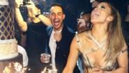 Jennifer Lopez houdt verjaardagsfeestje met taart van 10.000 euro