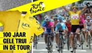 """Niemand droeg vaker de gele trui zonder de Tour te winnen dan Fabian Cancellara: """"Waar ze hangen? Nergens. Die steken in een doos"""""""
