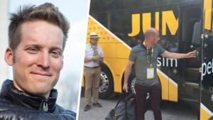"""COLUMN. Jan Bakelants: """"De sociale media spuwden vuur na die dopingcontrole, maar ik vond het een prima zaak"""""""