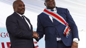 Tshisekedi en Kabila bereiken regeerakkoord in Congo