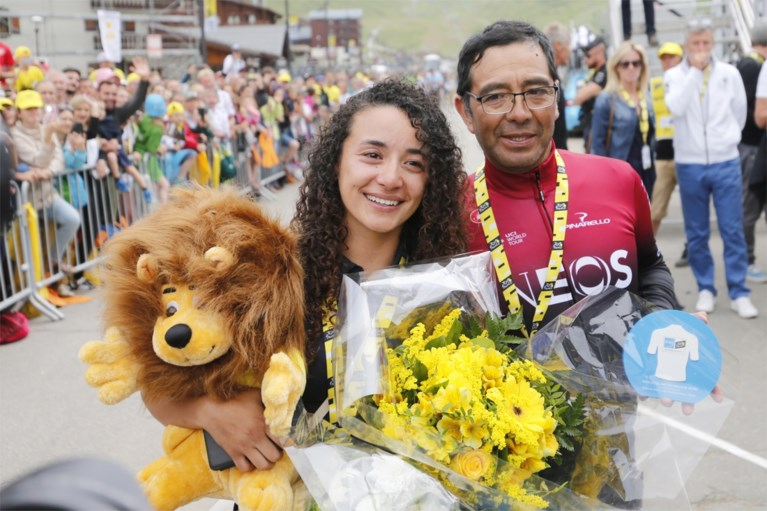 Bernal wordt allereerste Zuid-Amerikaanse én jongste naoorlogse Tourwinnaar (en hij deed het als in de tijd van Merckx)