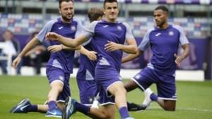 Chinees bod op Ivan Santini stelt Anderlecht in staat om nieuwe spits te halen
