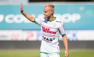 """Olivier Deschacht begint bij Zulte Waregem aan zijn (wellicht) laatste seizoen als prof: """"Ik ben al drie jaar boven datum"""""""