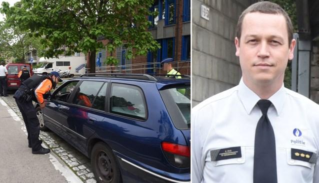 """Korpschef boos na lekken nummerplaten anonieme voertuigen: """"Zo kunnen we geen drugsdealers meer vatten"""""""